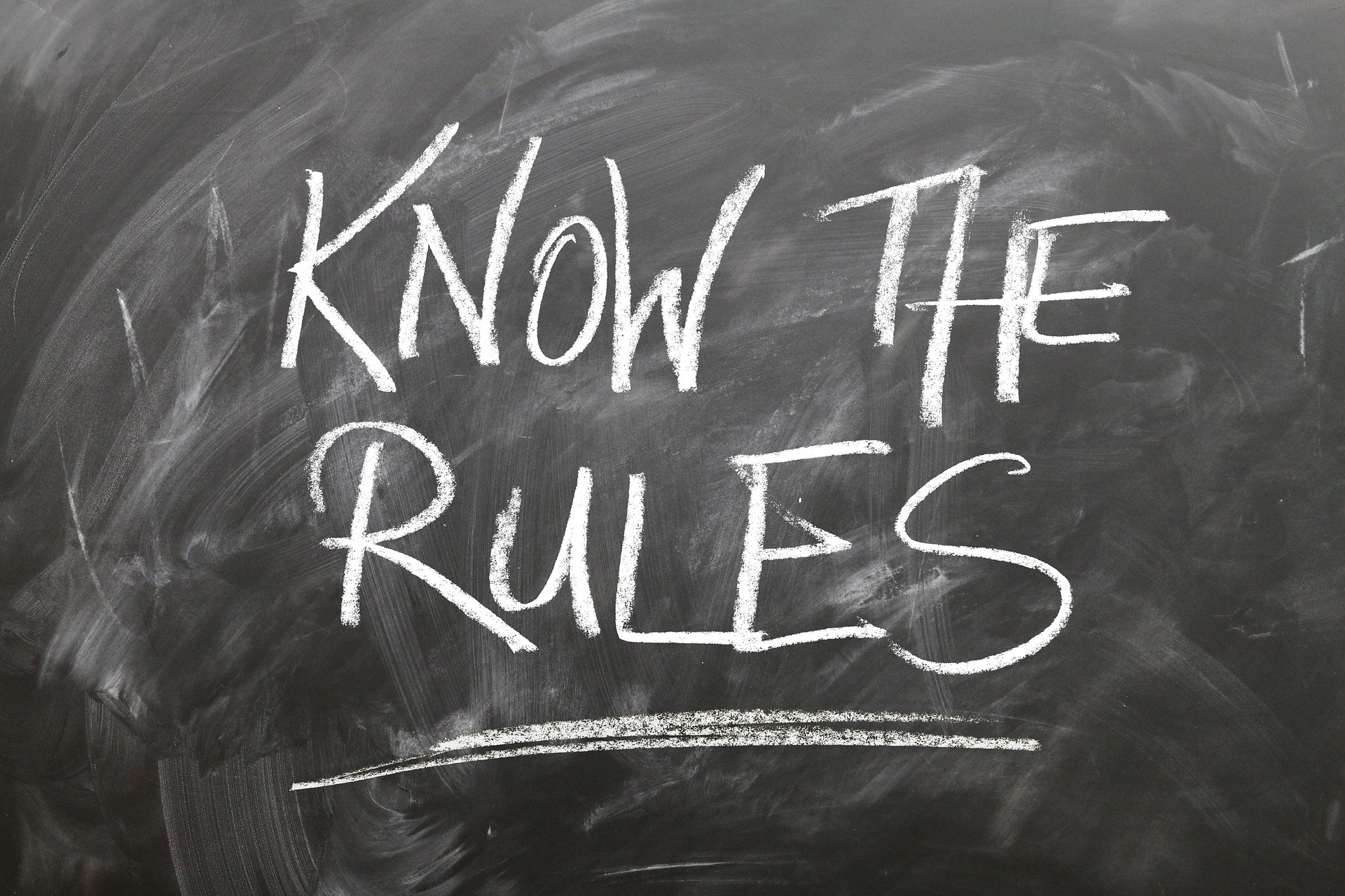 rules_law_chalkboard_wes_schaeffer_from_todays_reading